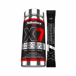 X7 Thermogenic Hardcore (20 Sticks de 7g)