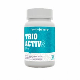 Trio Activ3 500mg (60 caps)