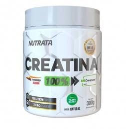 CREATINA 300G - NUTRATA