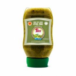 Molho p/ Salada Ervas Finas (300 ml)
