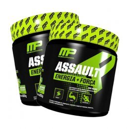 Assault (300g)