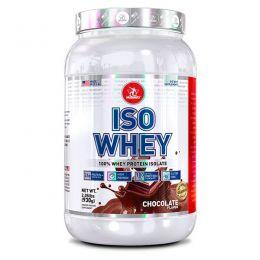 ISO WHEY (930G)