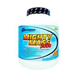 Mighty Mass 3000 (3kg) - baunilha