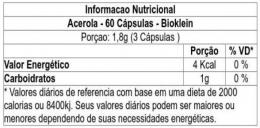 tabelaacerolabioklein
